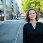 Fagdirektør Anne Kristin Vie.Foto