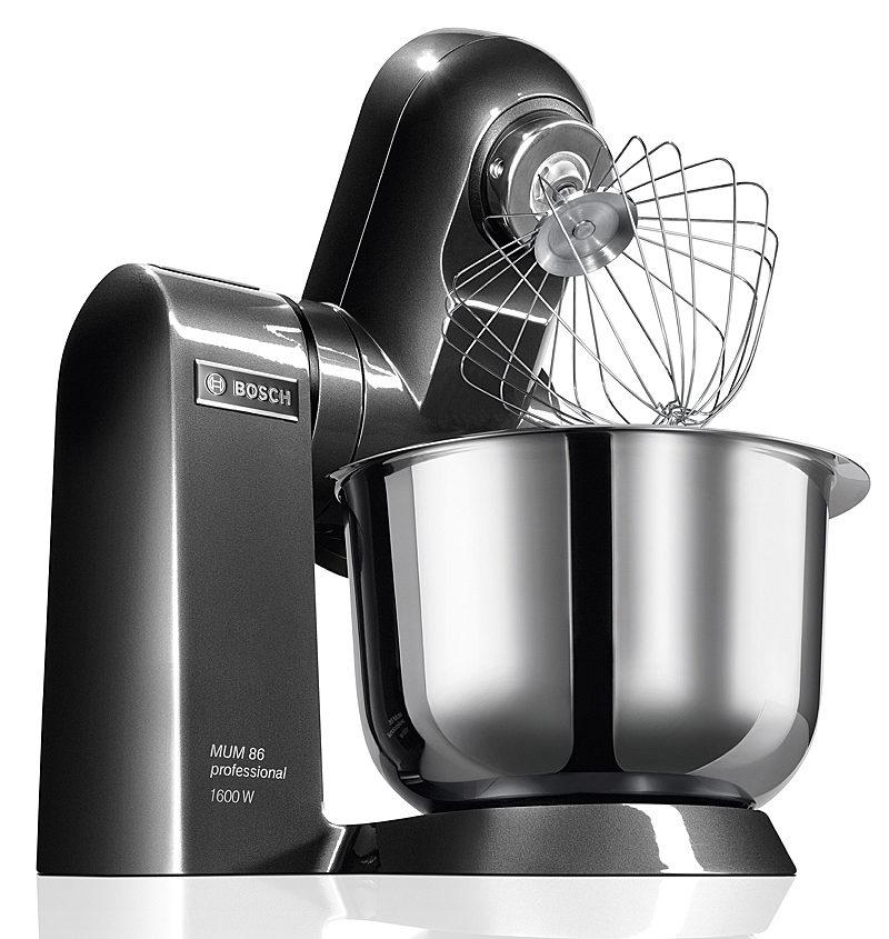 Unike Kjøkkenmaskiner: Stor test : Forbrukerrådet SJ-43