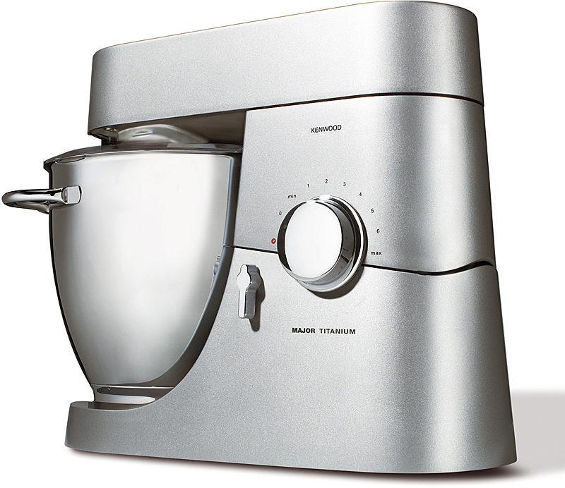 Utmerket Kjøkkenmaskiner: Stor test : Forbrukerrådet AE-61