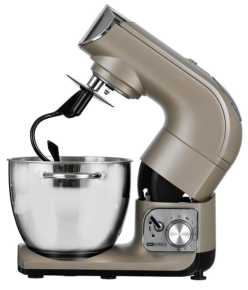 Modernistisk Kjøkkenmaskiner: Stor test : Forbrukerrådet VN-16