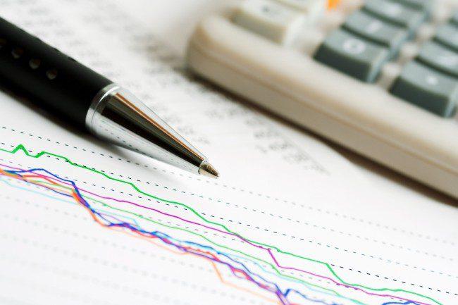 Forvaltning indeksfond