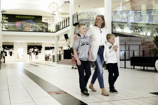 Shopping.Foto