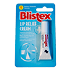 Blistex Lip Relief Cream. Foto.