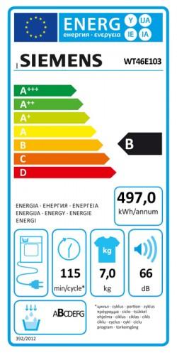 Energimerke_Tørketromler