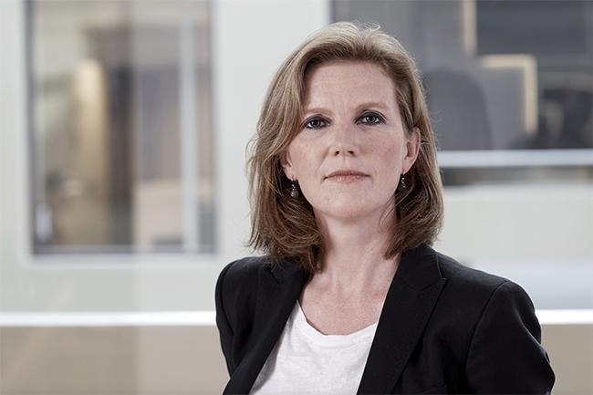 Anne Kristin Vie.Foto