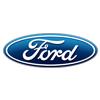 Foto. Ford bilmerke