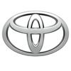 Foto. Toyota bilmerke