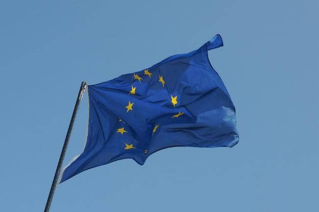 EUflagg.foto