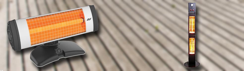 Den store terrassevarmerguiden : Forbrukerrådet