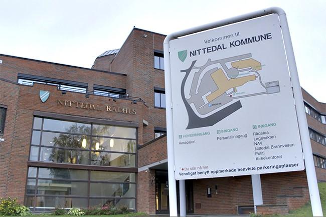 Foto. Nittedal kommune