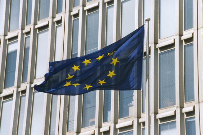 EU-flagg.foto