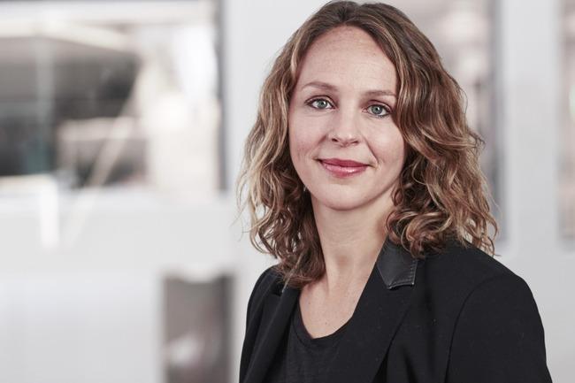 Kaja Lund Iversen.Foto