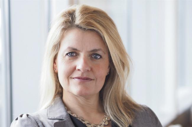 Portrett Inger Lise Blyverket