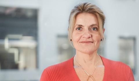 Inger Lise Blyverket.foto