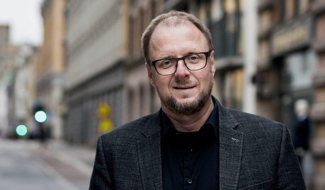Olav Kasland.Foto