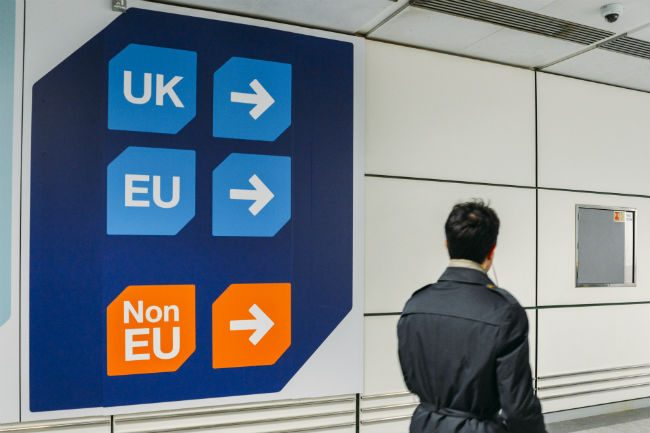 Brexit.Foto