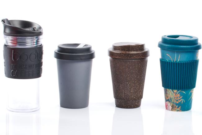 Kaffekopper.Foto.