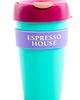 Kaffekopp espressohouse.Foto