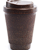 Kaffekopp-weducer.Foto