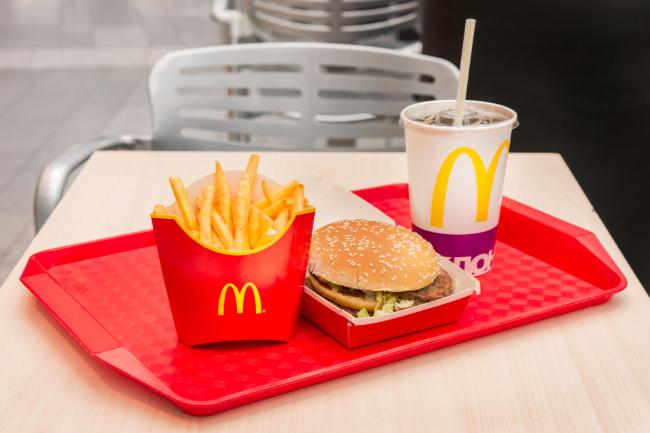 McDonalds.Foto.