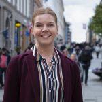 Pia Høst.Foto