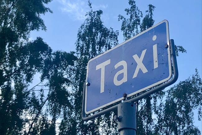 Taxi.Foto