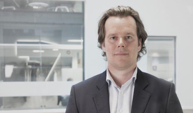 Andreas Strandskog.Foto