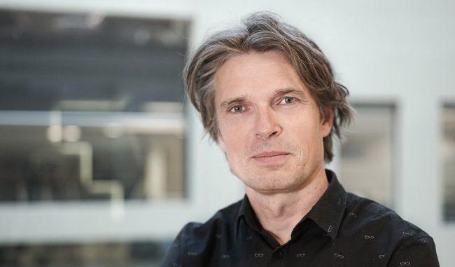 Geir Ormseth.Foto